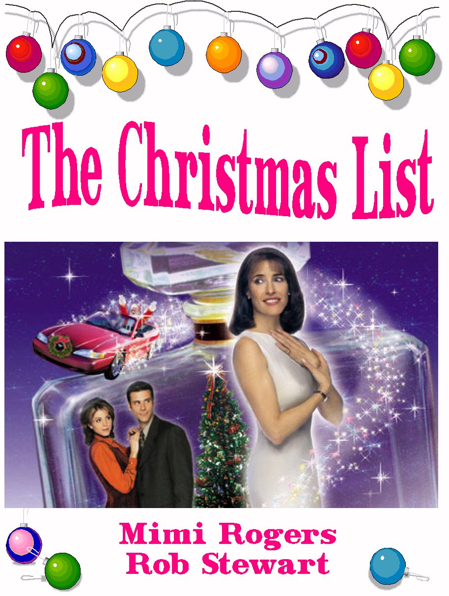 Christmas movies for Christmas movies on cable tv tonight